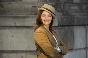 Carina Seewald, Coach